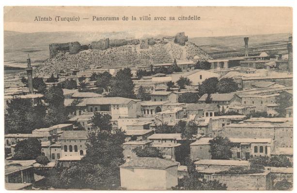 arménie CPA 024