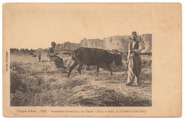 arménie CPA 053