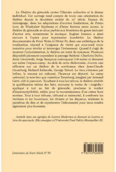 Annick ASSO livre 2