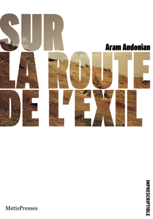Sur_la_Route_de_lexil_Aram_Andonian_front
