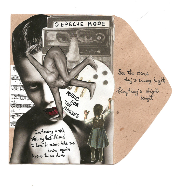 music-for-the-masses-165-d185-18-cm-mailart-collage-2013-year