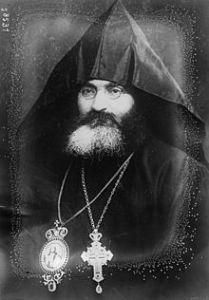 Patriarch_Zaven_I_Der_Yeghiayan_of_Constantinople_1920