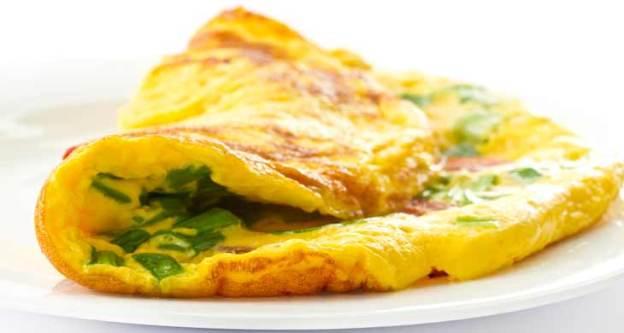 breakfast-omelette