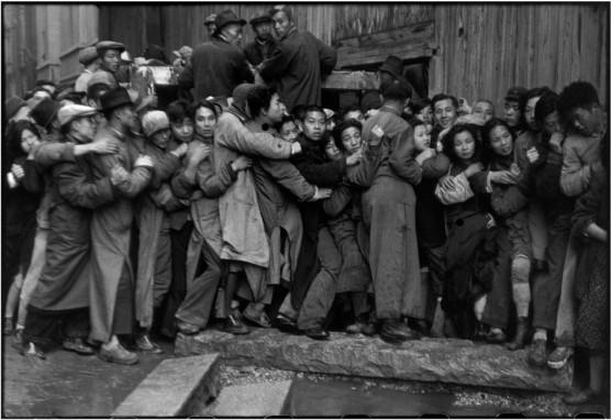 CHINA. 1948-1949.