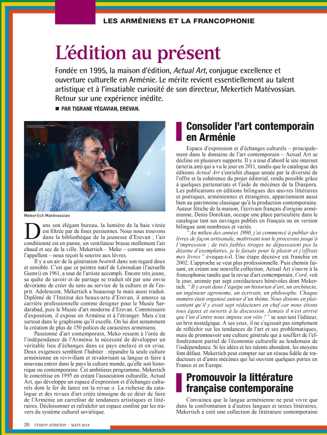 article denis - copie