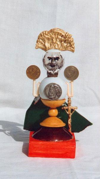 Paradjanov roi