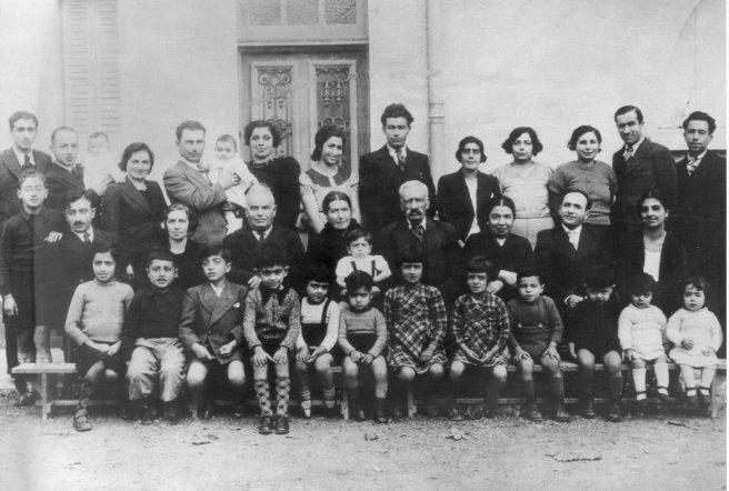 famille Dersar_1938