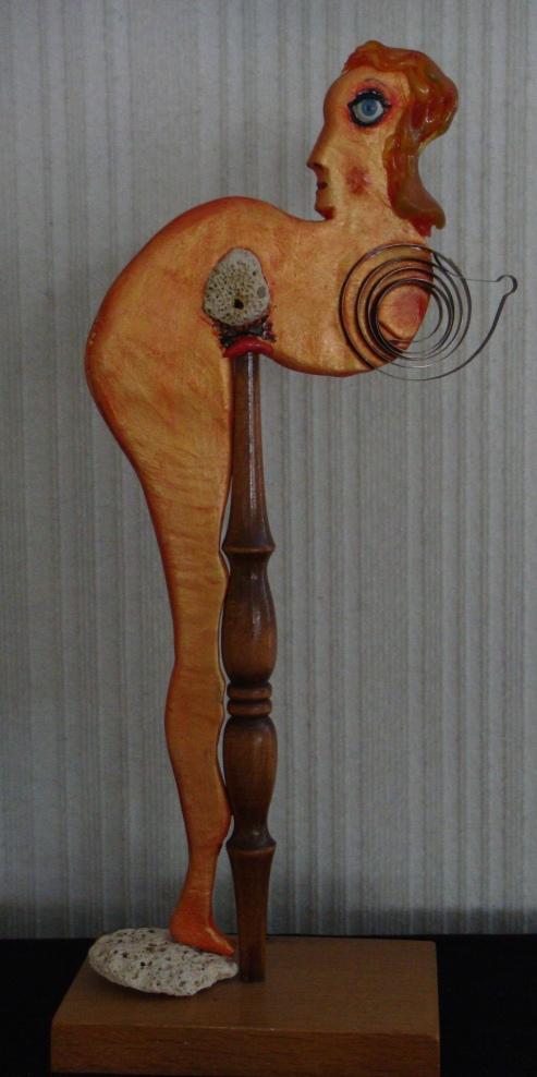 Petits et moyens sculptures 60